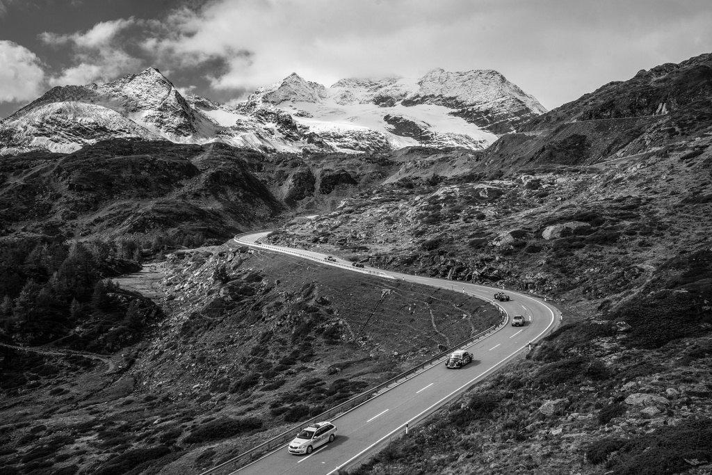Bernina Gran Turismo - съчетание от лукс, страст, спорт и история.