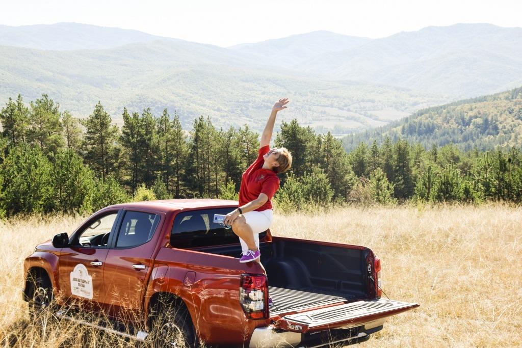 Кола на годината пътува - 2 дена, 5 града, 28 автомобила и 16 800км