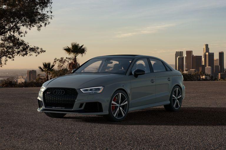 Снимка: Audi
