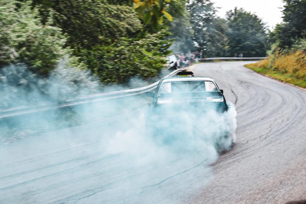 Планинско изкачване Осогово 2020 - адреналин, мощни  автомобили и предизвикателно трасе