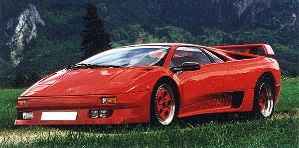 KOENIG-SPECIAL Lamborghini Diablo