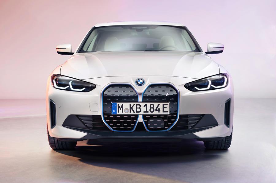 """BMW: """"90% от пазарните сегменти ще имат напълно електрически модели до 2023 г."""""""
