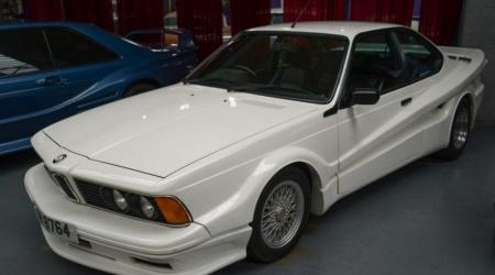 BMW M635CSi Koenig Specials