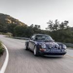 Singer Porsche Rally
