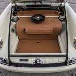 Singer Porsche Luggage