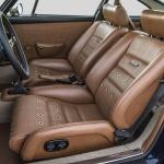 Singer Porsche Leather Seats