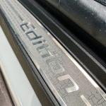 Interior of BMW X2 M Mesh Edition