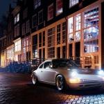 Singer Porsche Night