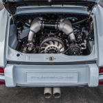 Singer Porsche Engine