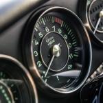 Singer Porsche Speedometer