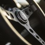 Singer Porsche Steering Wheel
