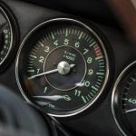 Singer Porsche Odometer