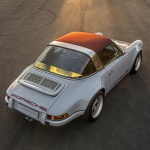 Singer Porsche Targa