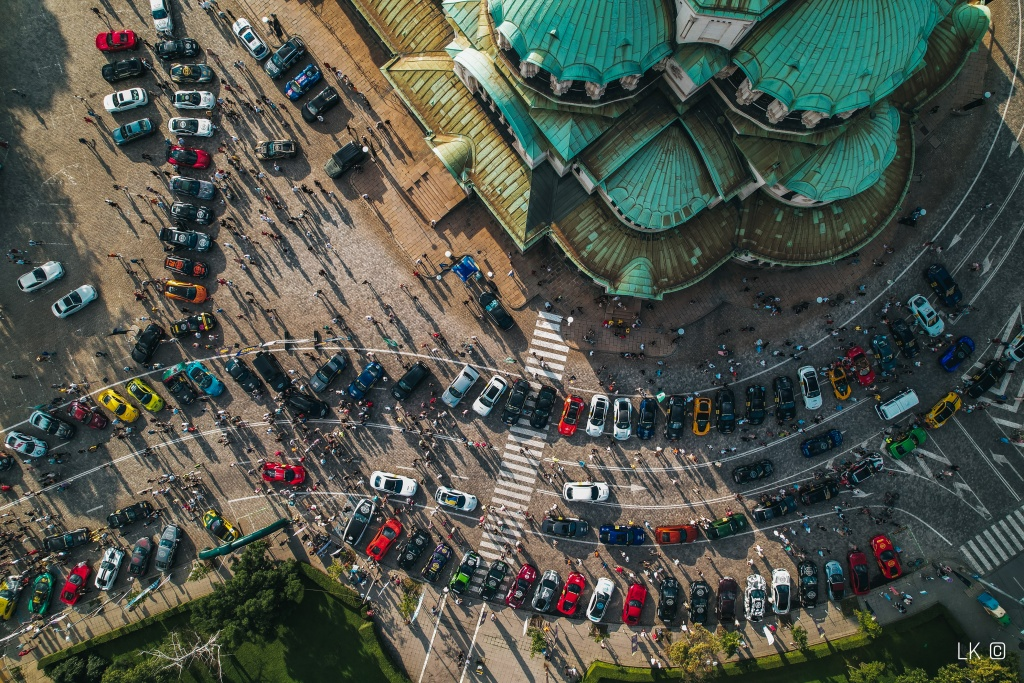 Премиум Рали София - Свети Влас събра над 150 суперавтомобила
