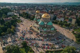 Premium Rally Sofia-St. Vlas