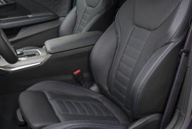 BMW 2 Series seats 2022