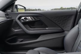 Интериорът на новото BMW Серия 2 Купе