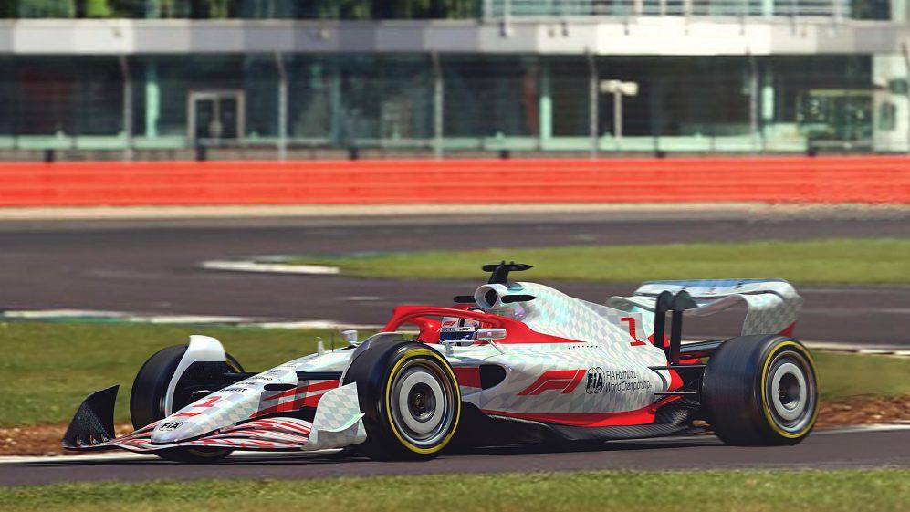 Формула 1 влиза в нова ера от 2022