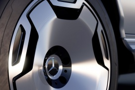 Mercedes-Benz Concept EQGMercedes-Benz Concept EQG